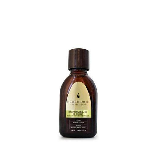 Macadamia Professional Nourishing Moisture Oil Treatment 27ml-Μαλλιά-Macadamia-IKONOMAKIS
