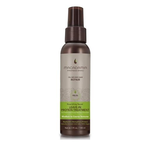 Macadamia Professional Nourishing Repair Leave-in Protein Treatment 148ml-Μαλλιά-Macadamia-IKONOMAKIS