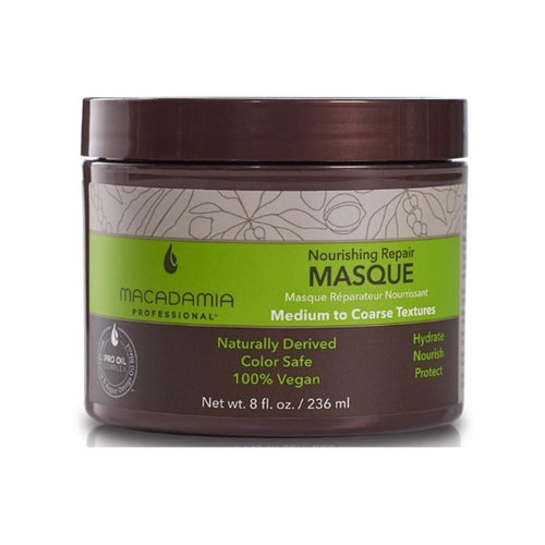 Macadamia Professional Nourishing Repair Masque 236ml-Μαλλιά-Macadamia-IKONOMAKIS