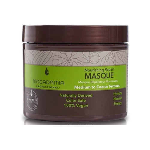 Macadamia Professional Nourishing Repair Masque 60ml-Μαλλιά-Macadamia-IKONOMAKIS