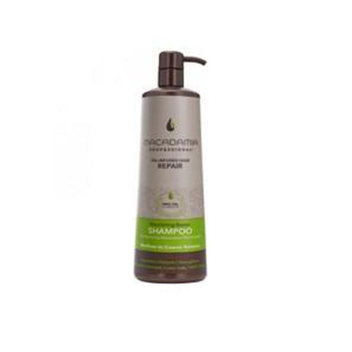 Macadamia Professional Nourishing Repair Shampoo 1000ml-Μαλλιά-Macadamia-IKONOMAKIS