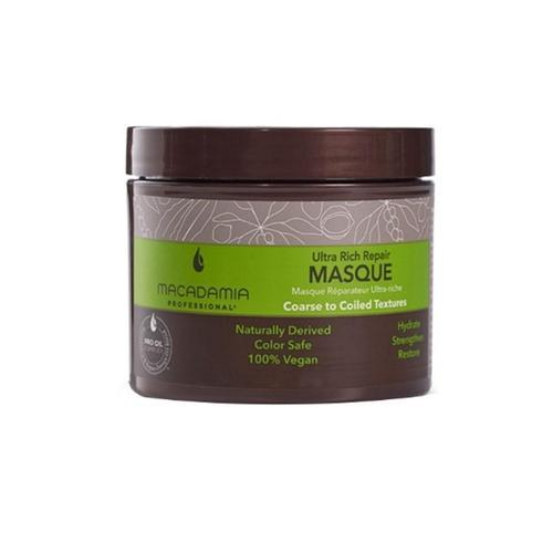 Macadamia Professional Ultra Rich Repair Masque 60ml-Μαλλιά-Macadamia-IKONOMAKIS