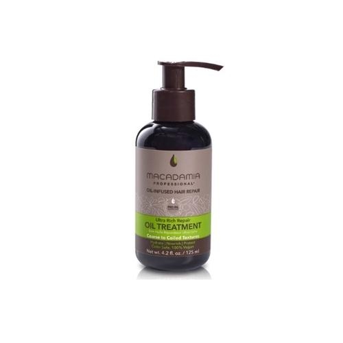 Macadamia Professional Ultra Rich Repair Oil Treatment 125ml-Μαλλιά-Macadamia-IKONOMAKIS