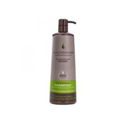 Macadamia Professional Ultra Rich Repair Shampoo 1000ml-Μαλλιά-Macadamia-IKONOMAKIS