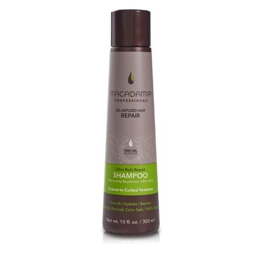 Macadamia Professional Ultra Rich Repair Shampoo 300ml-Μαλλιά-Macadamia-IKONOMAKIS