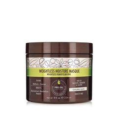 Macadamia Professional Weightless Moisture Mask 222ml-Μαλλιά-Macadamia-IKONOMAKIS