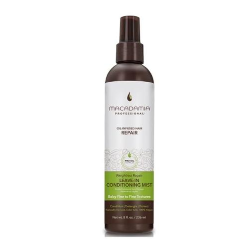 Macadamia Professional Weightless Repair Leave in Conditioning Mist 236ml-Μαλλιά-Macadamia-IKONOMAKIS
