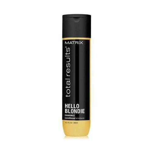Matrix Hello Blondie Conditioner 300ml-Μαλλιά-Matrix-IKONOMAKIS