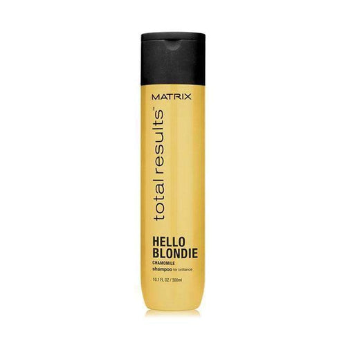 Matrix Hello Blondie Shampoo 300ml-Μαλλιά-Matrix-IKONOMAKIS