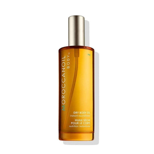 Moroccanoil Body Dry Body Oil 100ml-Body-Moroccanoil-IKONOMAKIS