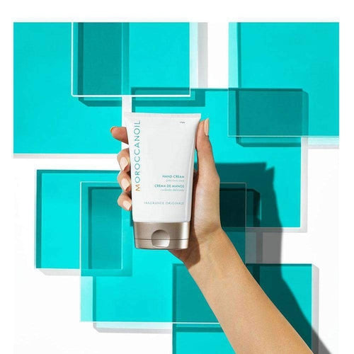 Moroccanoil Body Hand Cream Fragrance Originale 75ml-Body-Moroccanoil-IKONOMAKIS