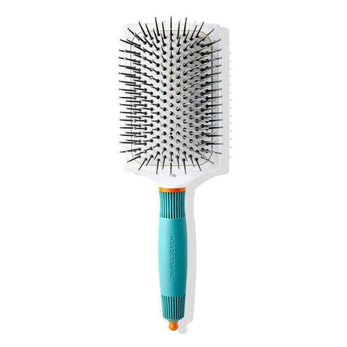 Moroccanoil Ceramic Ionic Paddle Brush-Μαλλιά-Moroccanoil-IKONOMAKIS