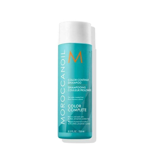 Moroccanoil Color Complete Color Continue Shampoo 250ml-Μαλλιά-Moroccanoil-IKONOMAKIS