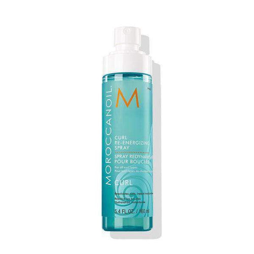 Moroccanoil Curl Re-energizing Spray 160ml-Μαλλιά-Moroccanoil-IKONOMAKIS
