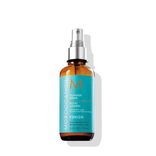 Moroccanoil Glimmer Shine Spray 100ml-Μαλλιά-Moroccanoil-IKONOMAKIS