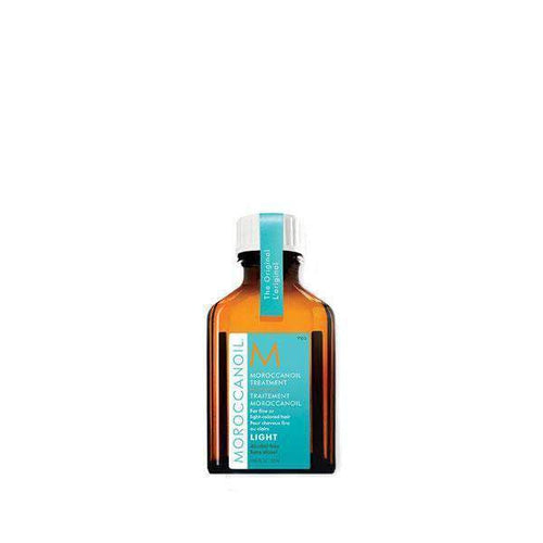 Moroccanoil Light Treatment 25ml-Μαλλιά-Moroccanoil-IKONOMAKIS