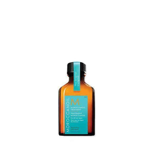Moroccanoil Oil Treatment 25ml-Μαλλιά-Moroccanoil-IKONOMAKIS