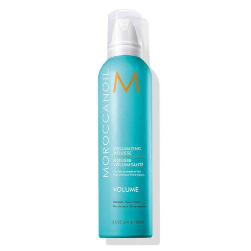 Moroccanoil Volumizing Mousse 250ml-Μαλλιά-Moroccanoil-IKONOMAKIS
