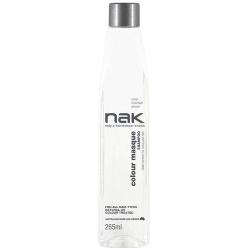 Nak Colour Masque Shampoo 265ml-Μαλλιά-Nak-IKONOMAKIS