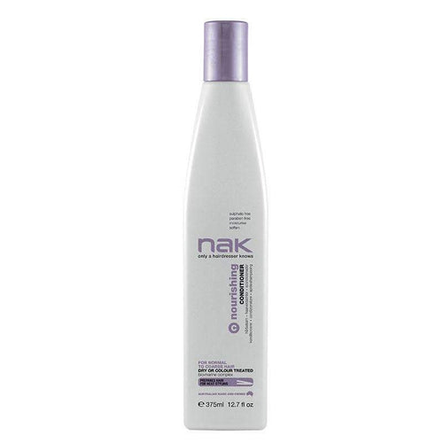 Nak Nourishing Conditioner 375ml-Μαλλιά-Nak-IKONOMAKIS