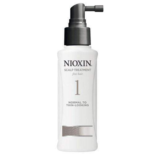 Nioxin Scalp Treatment System 1 100ml-Μαλλιά-Nioxin-IKONOMAKIS