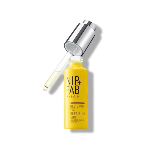 Nip+Fab Bee Sting Repair Shot 30ml-Face-Nip+FAB-IKONOMAKIS