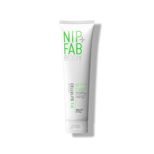 Nip+Fab Cellulite Fix 150ml-BODYCARE-Nip+FAB-IKONOMAKIS