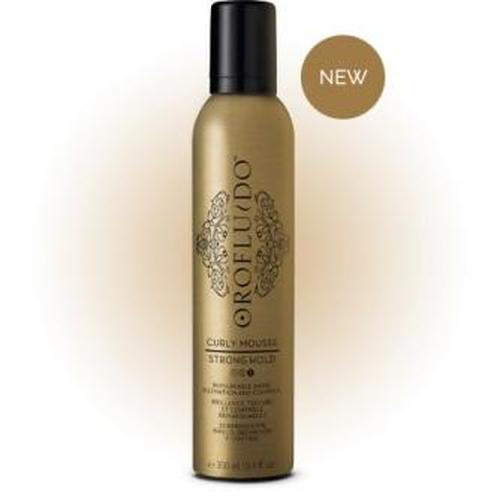 Orofluido Strong Hold Hair Spray 500ml-Μαλλιά-Revlon-IKONOMAKIS