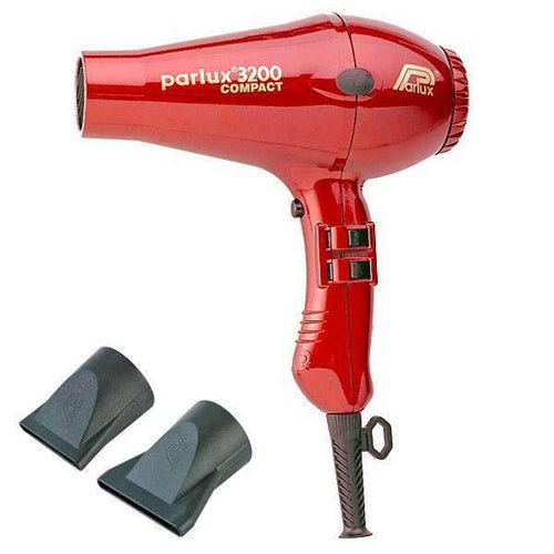 Parlux 3200 Compact Red 1900Watt-Styling tools-Parlux-IKONOMAKIS