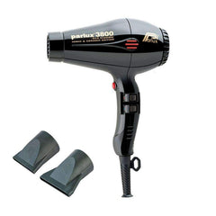 Parlux 3800 Eco Friendly Black 2100 Watt-Styling tools-Parlux-IKONOMAKIS