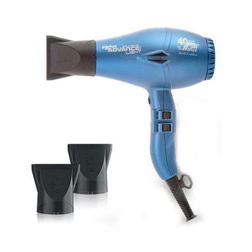 Parlux Advance Light Ionic & Ceramic 2200Watt (Blue)-Styling tools-Parlux-IKONOMAKIS