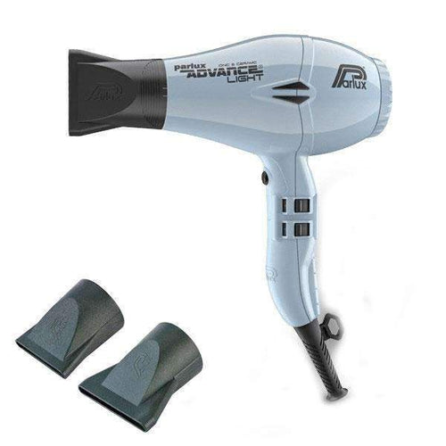 Parlux Advance Light Ionic & Ceramic 2200Watt (Ice)-Styling tools-Parlux-IKONOMAKIS