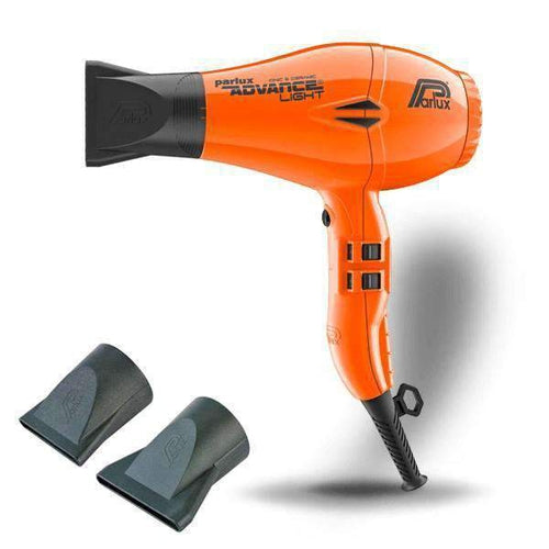 Parlux Advance Light Ionic & Ceramic 2200Watt (Orange)-Styling tools-Parlux-IKONOMAKIS