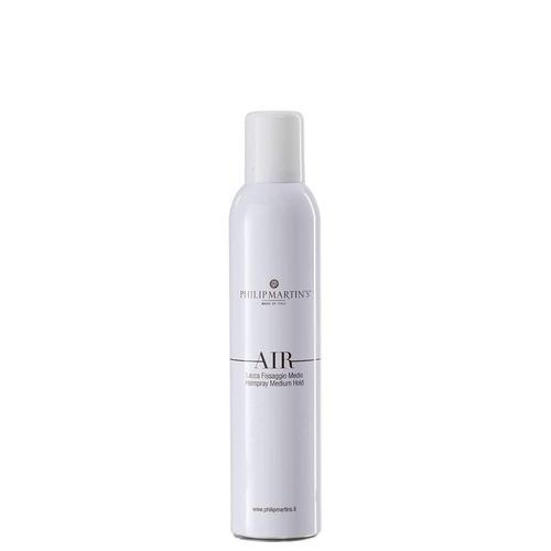 Philip Martin's Hair Spray Air 300ml-Μαλλιά-Philip Martin's-IKONOMAKIS