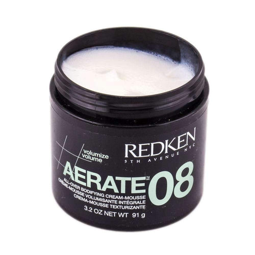 Redken Aerate 08 Bodifying Cream-Mousse 91g-Μαλλιά-Redken-IKONOMAKIS