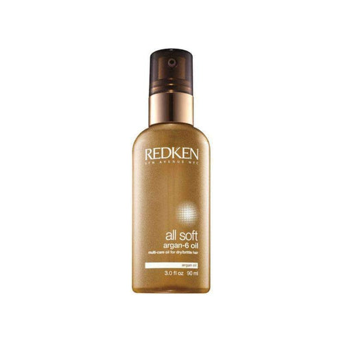 Redken All Soft Argan-6 Oil 90ml-Μαλλιά-Redken-IKONOMAKIS
