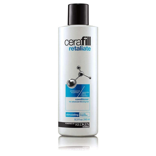 Redken Cerafill Retaliate Conditioner 245ml-Μαλλιά-Redken-IKONOMAKIS