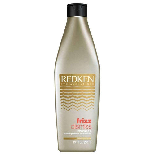 Redken Frizz Dismiss Shampoo 300ml-Μαλλιά-Redken-IKONOMAKIS