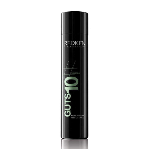 Redken Guts 10 Spray Foam 300ml-Μαλλιά-Redken-IKONOMAKIS