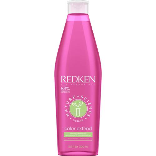 Redken Nature and Science Color Extend Magnetics Shampoo 300ml-Μαλλιά-Redken-IKONOMAKIS