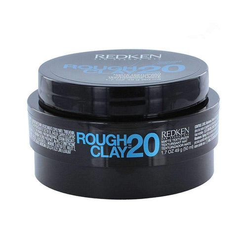 Redken Rough Clay 20 Matte Texturizer 50ml-Μαλλιά-Redken-IKONOMAKIS