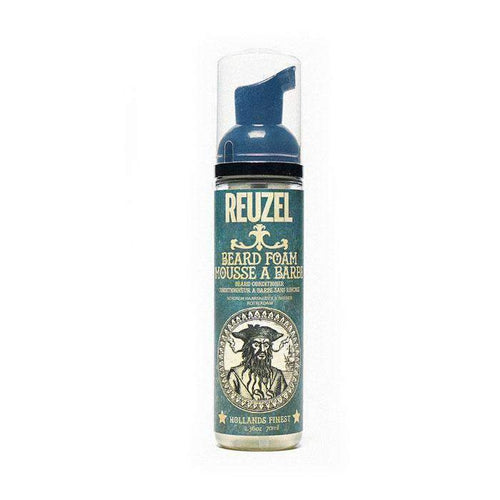 Reuzel Beard Foam 70ml-Άντρες-Reuzel-IKONOMAKIS