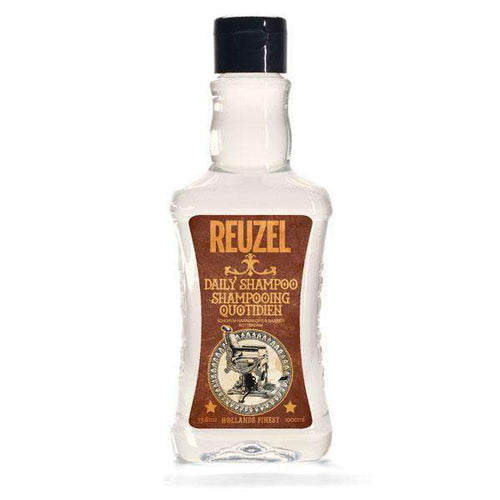 Reuzel Daily Shampoo 1000ml-Άντρες-Reuzel-IKONOMAKIS