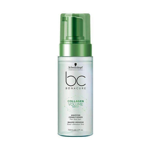 Schwarzkopf Professional BC Colagen Volume Whipped Conditioner 150ml-Μαλλιά-Schwarzkopf Professional-IKONOMAKIS
