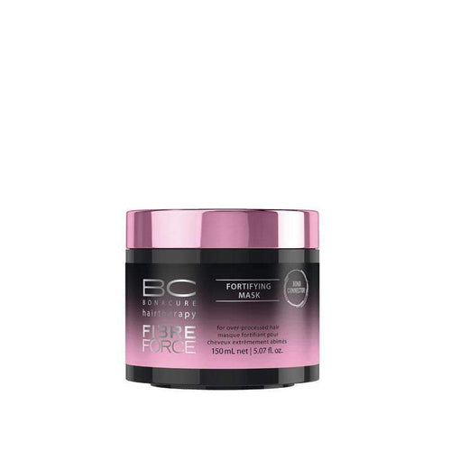 Schwarzkopf Professional BC Fibre Force Fortifying Mask 150ml-Μαλλιά-Schwarzkopf Professional-IKONOMAKIS