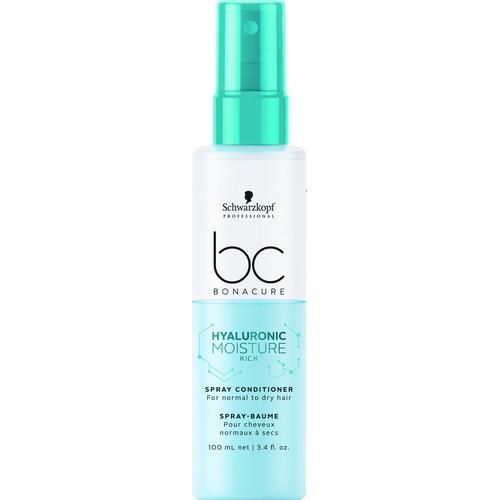 Schwarzkopf Professional BC Hyaluronic Moisture Kick Spray Conditioner 100ml-Μαλλιά-Schwarzkopf Professional-IKONOMAKIS