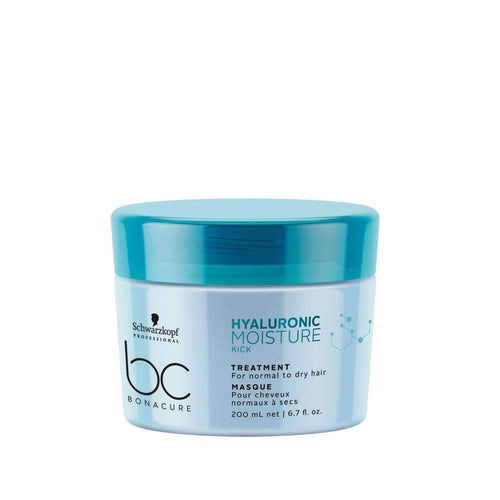 Schwarzkopf Professional BC Hyaluronic Moisture Kick Treatment 200ml-Μαλλιά-Schwarzkopf Professional-IKONOMAKIS