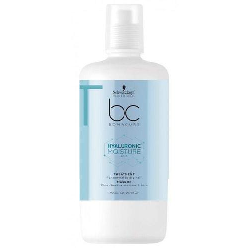 Schwarzkopf Professional BC Hyaluronic Moisture Kick Treatment 750ml-Μαλλιά-Schwarzkopf Professional-IKONOMAKIS