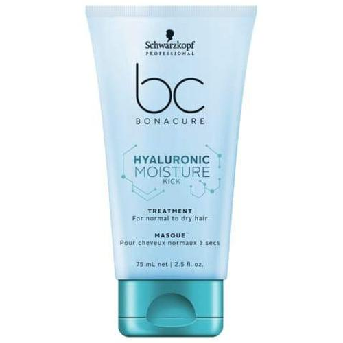 Schwarzkopf Professional BC Hyaluronic Moisture Kick Treatment 75ml-Μαλλιά-Schwarzkopf Professional-IKONOMAKIS