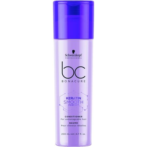 Schwarzkopf Professional BC Keratin Smooth Perfect Conditioner 200ml-Μαλλιά-Schwarzkopf Professional-IKONOMAKIS